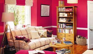 Kolor ścian a twoja osobowość. Co do ciebie pasuje?