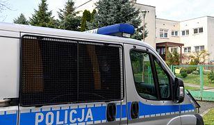 Warszawa. Dwaj nastolatkowie podpalali altany śmietnikowe. Byli pijani