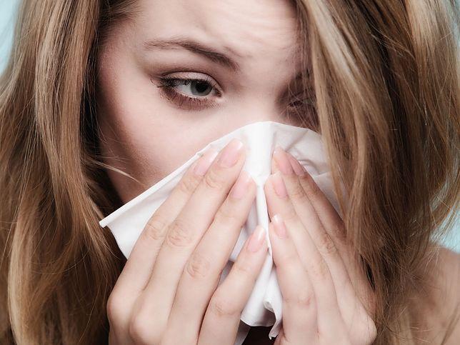 Jak bronić się przed wiosenną alergią?