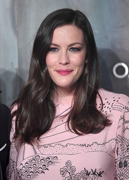 Amerykańska aktorka przyćmiła inne gwiazdy