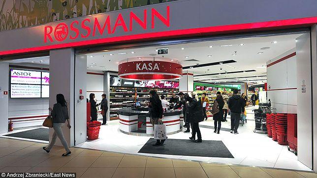 Rossmann stworzył najpopularniejszą polską aplikację