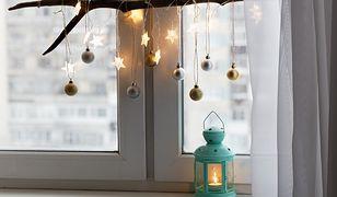 Pomysły na świąteczną dekorację okien
