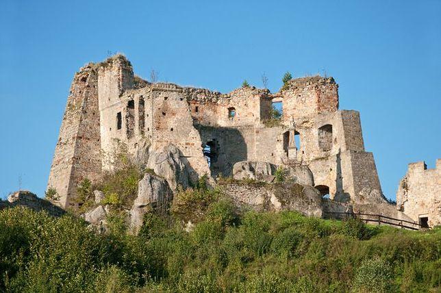 Przerażające atrakcje Polski - Kamieniec