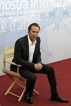 Nicolas Cage tak kocha komiksy, że stworzył własny