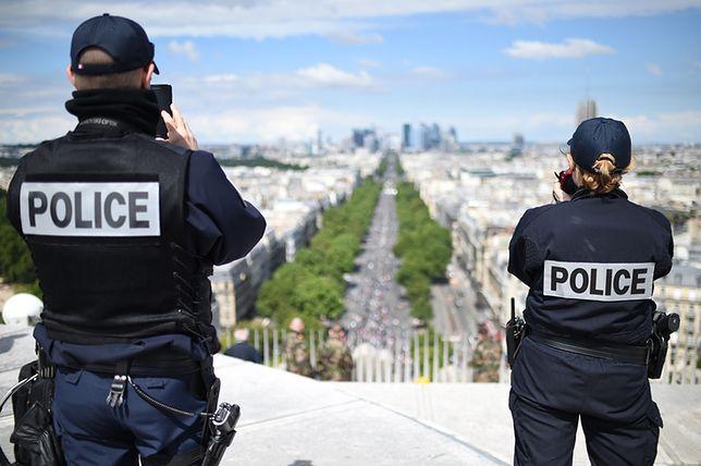 """""""Time"""": Dlaczego Francja jest głównym celem ataków terrorystycznych?"""