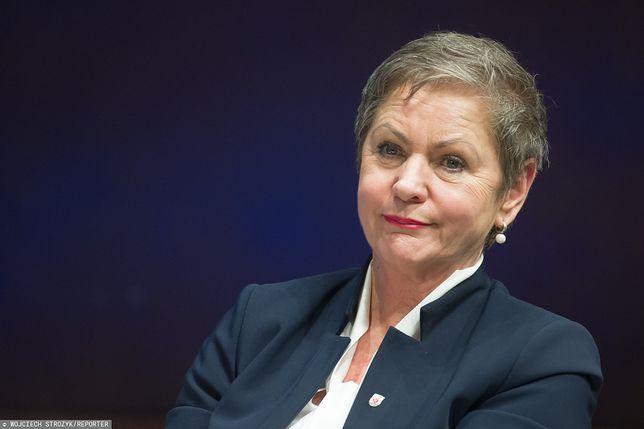 Zawiadomienie do prokuratury złożyła prezydent Słupska Krystyna Danilecka-Wojewódzka