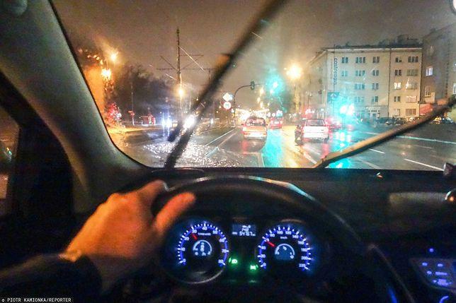 IMGW ostrzega przed oblodzeniem na południu Polski