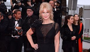 Grażyna Torbicka zachwyciła w Cannes