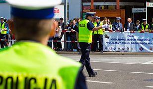 Związki służb mundurowych zdecydowały o zaostrzeniu protestu