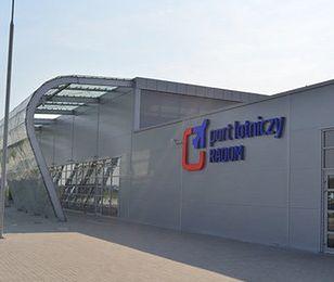 Lotnisko w Radomiu. Jest inwestor chętny na akcje portu lotniczego