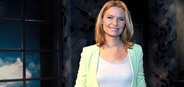 Paulina Młynarska zostaje w TVN. Poprowadzi nowy program