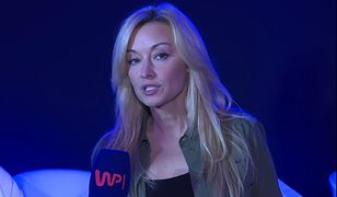 Martyna Wojciechowska opowiedziała o ochronie zdrowia