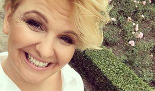 Otylia Jędrzejczak: Po urodzeniu córki pływanie znów sprawia mi przyjemność