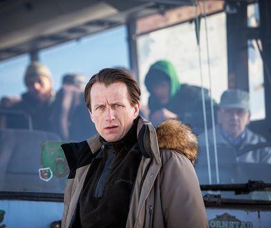 """""""Miasto niedźwiedzia"""" – nowy szwedzki serial HBO na podstawie bestsellera. Premiera jesienią"""