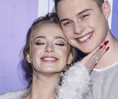 Gąsiewska i Zdrójkowski podjęli dojrzałą decyzję. Aktorka wylicza powody