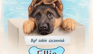 Był sobie szczeniak (#1). Był sobie szczeniak. Ellie