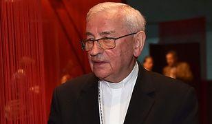 Bp Pieronek o spocie PiS: To zachowanie wbrew chrześcijaństwu i wbrew człowieczeństwu