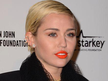 Miley Cyrus znów z Liamem Hemsworthem