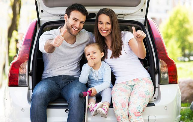 Wakacje z dziećmi partnera nie muszą być koszmarem