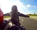 Podróż we dwoje - romantyczna turystyka motocyklowa