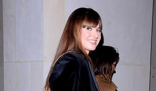 Anna Lewandowska dba o swój wygląd