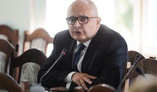 Justyn Piskorski nowym sędzią Trybunału Konstytucyjnego. Złożył ślubowanie