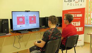 Bielsko_biała. Od września uczniowie ZSSiO poznawać będą tajniki esportu.