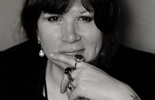 Patricia Kennealy-Morrison  w roku 1990