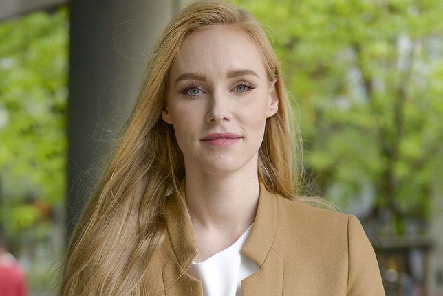 Magda Łucyan przekazała smutną wiadomość.