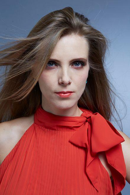 Izabela Szumniak chciała zostać w młodości aktorką