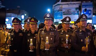 Uważaj, żeby nie obrazić króla Tajlandii. Wakacje życia, mogą skończyć się tragicznie
