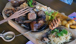 Kuchnia po mazursku