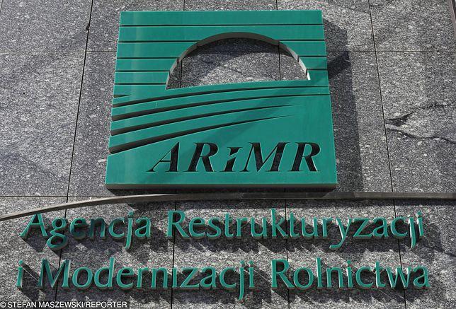 Piotr P. to były urzędnik wielkopolskiego ARiMR