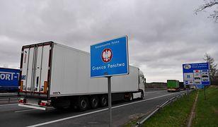 Koronawirus w Polsce. Estonia donosi do USA i NATO. Chodzi o nasze granice