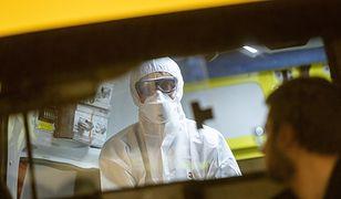 Koronawirus atakuje. Kolejne przypadki w Europie