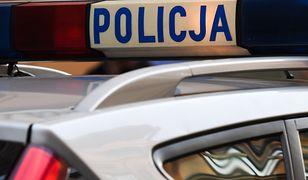 Łódź. Rodzinna awantura w kamienicy. 54-latek poszukiwany