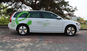 Ekonomia i ekologia: Volvo, które pali 4,5 l/100km!