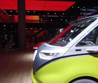 Volkswagen ID - droga od prototypów do modelu produkcyjnego