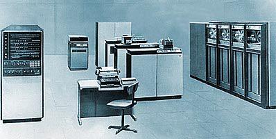 Radziecki komputer ES EMC 1020 (RIAD R-20)