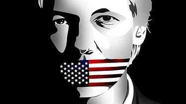 Julian Assange — męczennik prawdy