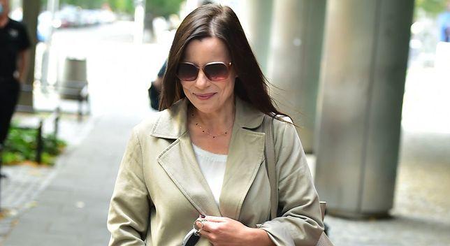 Agata Kulesza stara się o rozwód od dwóch lat