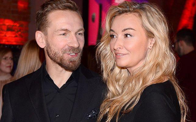 Martyna Wojciechowska i Przemek Kossakowski szykują się do ślubu