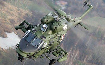Światowe targi zbrojeniowe MSPO 2016 wkrótce w Kielcach. Co pokaże PZL-Świdnik?