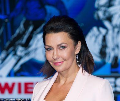 Anna Popek miała zastąpić Krzysztofa Ziemca. TVP wyjaśnia