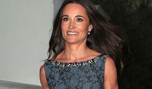 Pippa Middleton jest w drugiej ciąży. Mama Kate potwierdza doniesienia