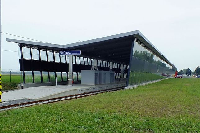 Port Lotniczy Ostrawa (OSR) od centrum miasta dzieli około 20 km