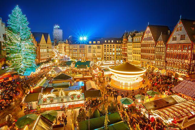 Frankfurt, Niemcy
