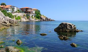 Sozopol - perełka Morza Czarnego