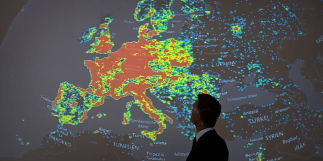 Eksperci od lat obserwują globalną działalność cyberprzestępców.