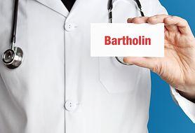 Marsupializacja torbieli gruczołu Bartholina